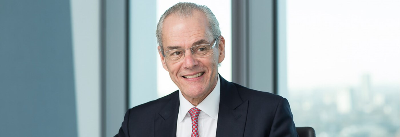 Martin Scicluna, Chairman, RSA Insurance Group plc
