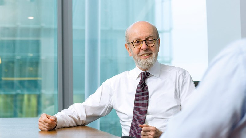 Enrico Cucchiani, Independent Non-Executive Director on the RSA Group Board of Directors