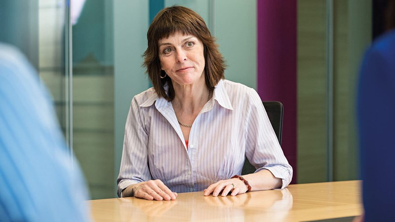 Kath Cates, Independent Non-Executive Director on the RSA Group Board of Directors